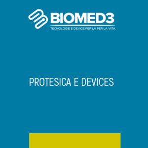 PROTESICA E DEVICES