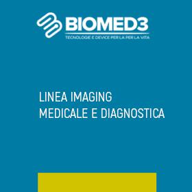 LINEA IMAGING MEDICALE E DIAGNOSTICA